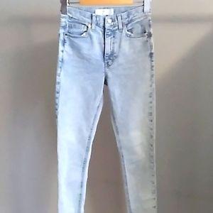 BNOT TOPSHOP jamie jeans